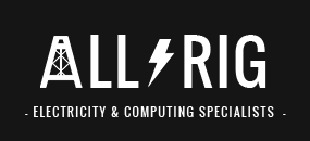 AllRig - Electricity & Computing Specialists